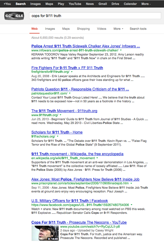 cops-for-911-truth-google-search-results-070813